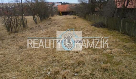 Kúpa pozemku v Odoríne