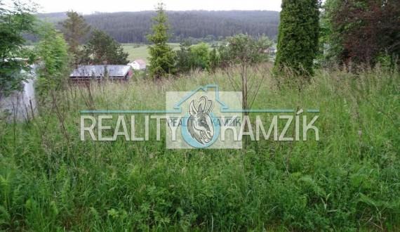 Predaj pozemku v záhradkárskej osade v obci Gánovce