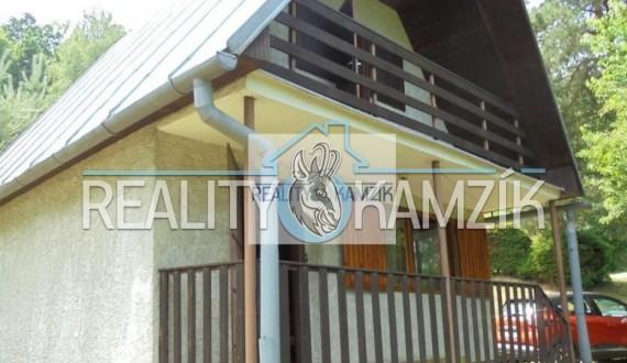Predaj chaty na Domaši obec Bžany